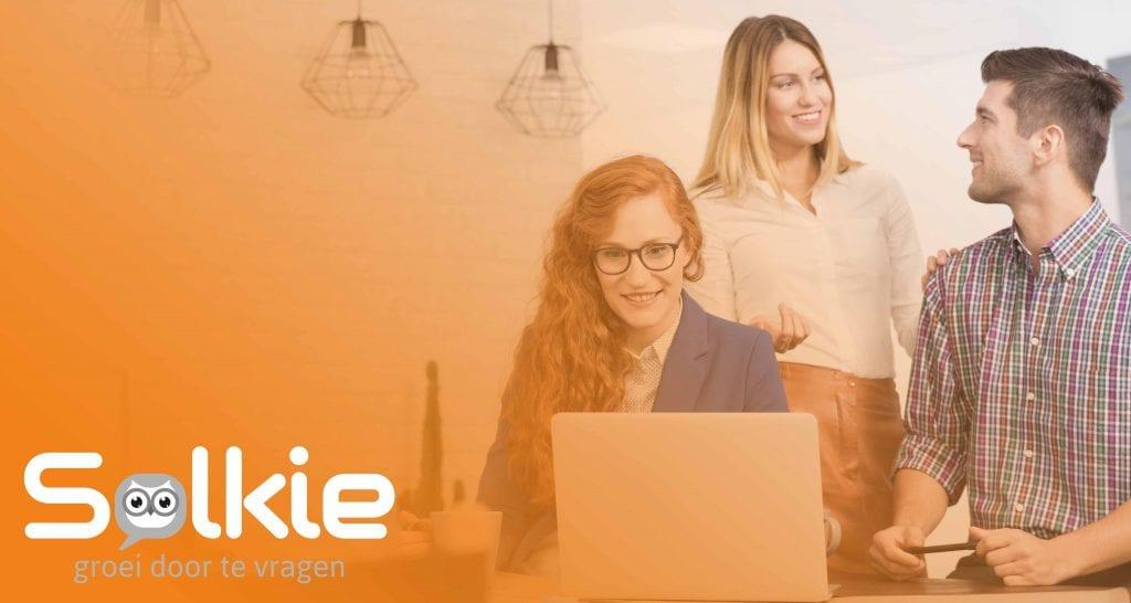 EX-factor , employee experience, solkie