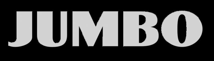 Jumbo_Logo, grijswaarden