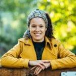 Amber Rookus, Gastblog profielfoto
